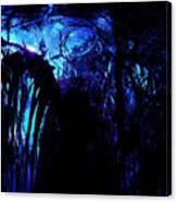 Midnight Serenity Canvas Print
