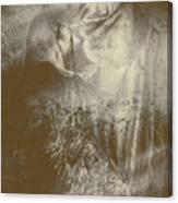 Mildew The Scarecrow Canvas Print