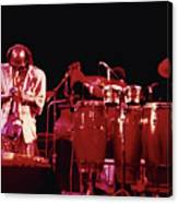 Miles Davis Image 7 Canvas Print