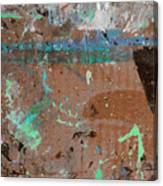 Milestone Canvas Print