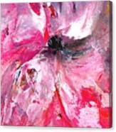 Milkwood Pinwheel Abstract Canvas Print