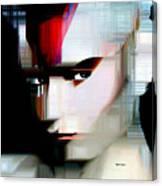 Millennial Pop Art Canvas Print