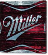 Miller 1b Canvas Print