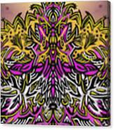 Mind Bending Canvas Print