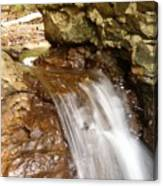 Mini Falls Canvas Print