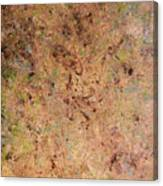 Minimal 7 Canvas Print