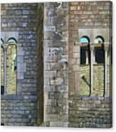 Mirador - Windows Canvas Print