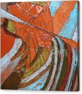 Mirrors - Tile Canvas Print