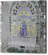 Mission Inn Chapel Canvas Print