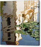 Mission Reflection Canvas Print