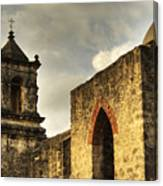 Mission San Jose I Canvas Print