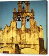 Mission San Juan Canvas Print