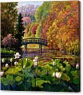 Missouri Memories Canvas Print