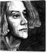 Mitya. 2014 Canvas Print