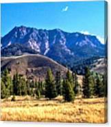 Moab Utah 1 Canvas Print