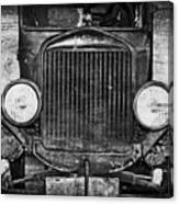 Model T 1924 Canvas Print