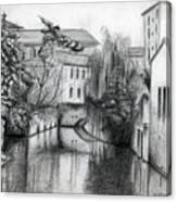 Modena Italy Canvas Print