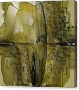 Modern Art 3 Canvas Print