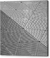 Modern Detail Background Canvas Print