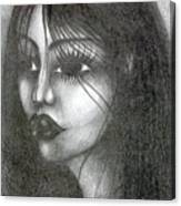 Moisture Canvas Print