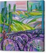 Moments Xiii Canvas Print