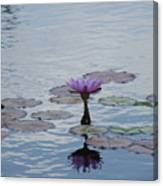 Monet Memory Canvas Print