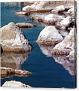 Mono Lake Tufa Canvas Print