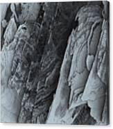 Montagne Canvas Print