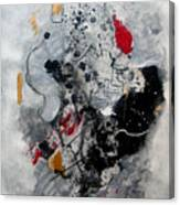 Moods II Canvas Print