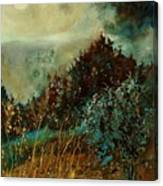 Moonshine 5642 Canvas Print