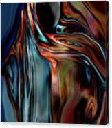 Mother Earth Spirit Canvas Print