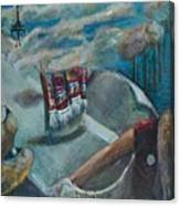 Motherland Canvas Print