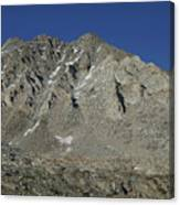 Mount Agassiz 13,893' Canvas Print