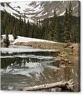 Mountain Magic Canvas Print