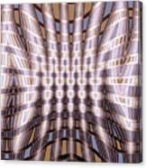 Moveonart Future Grasp 1 Canvas Print