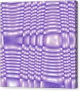 Moveonart Future Texture 5 Canvas Print