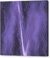 Moveonart Mystery Series 1 Canvas Print