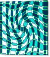 Moveonart New Patterns 3 Canvas Print