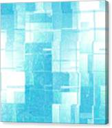 Moveonart Refreshing Cool 2 Canvas Print