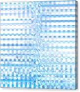 Moveonart Regenerate Reprogram Canvas Print
