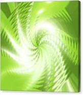 Moveonart Renewable Resourcing Canvas Print