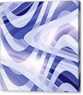 Moveonart The Song Arising Within 1 Canvas Print