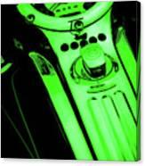 Mph Green 5485 G_4 Canvas Print