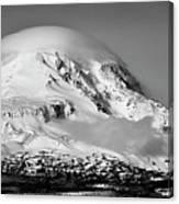 Mt Adams Canvas Print