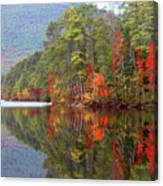 Mt. Chocorua Reflections II Canvas Print