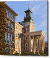 Mt St.mary Academy Canvas Print