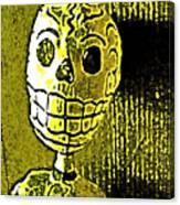 Muertos 1 Canvas Print