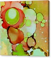 Multi Cells Canvas Print