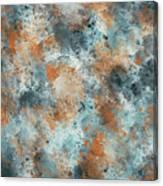 Multicolor Texture 001 Canvas Print