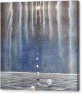 Multiverse 578 Canvas Print